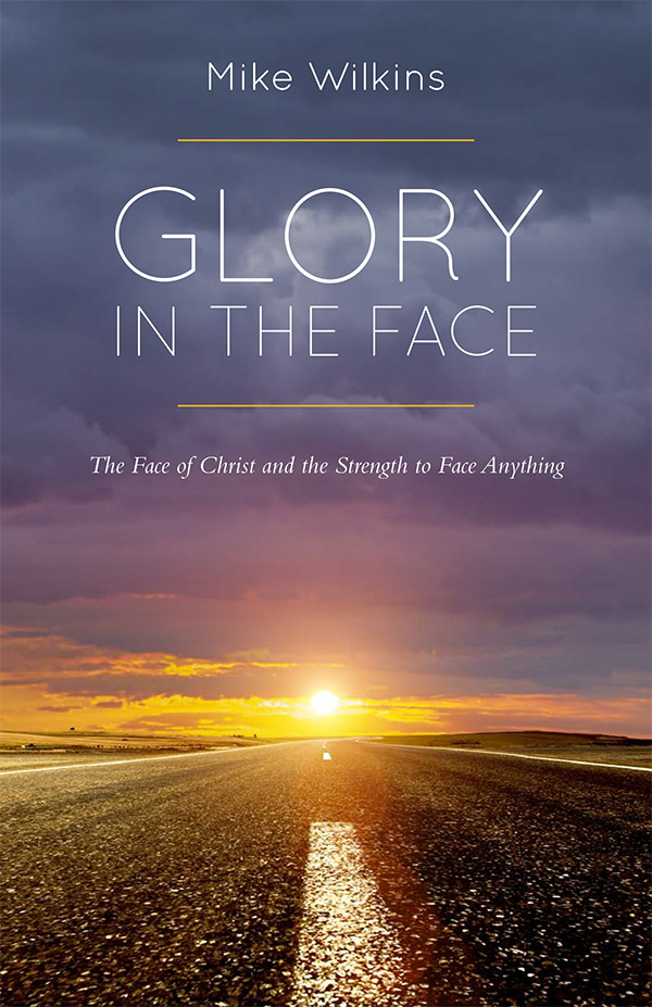 Glory in the Face - Book